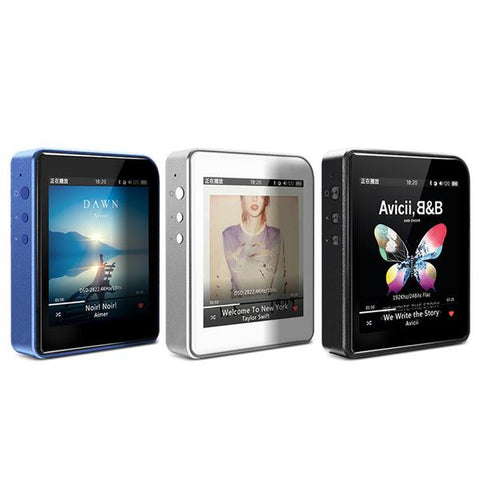 Shanling M1 Digital Player