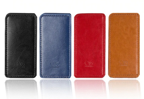 Shanling M3s Leather Case