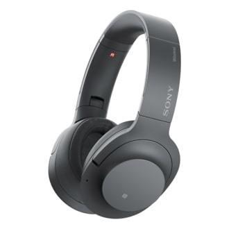Sony WH-H900NB Bluetooth Noise Cancelling Headphones