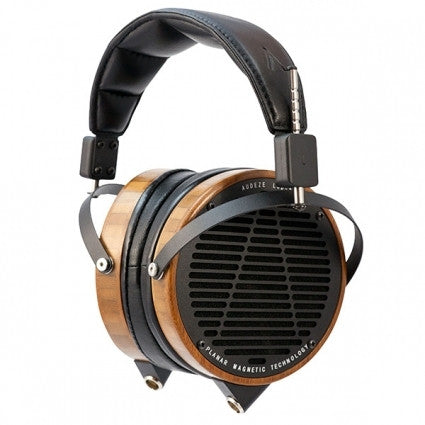 Audeze LCD-2 Planar Magnetic Headphone Bamboo