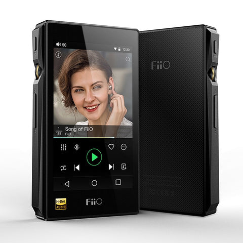 FiiO X5 III Digital Audio Player