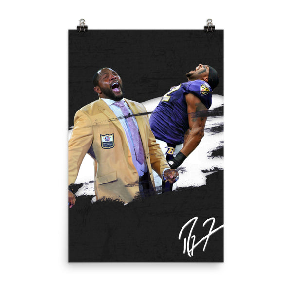 Hall of Fame | Ray Lewis