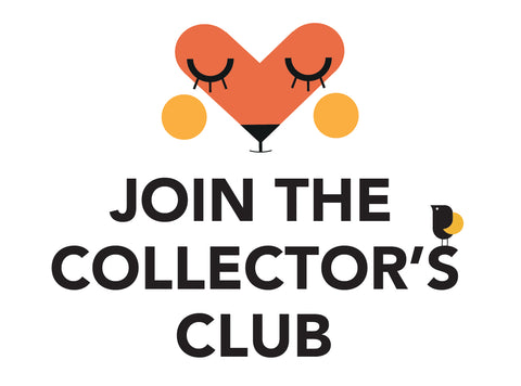 Join the Collector's Club