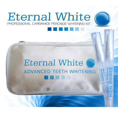 Advanced Whitening Kit -  CP or NP Whitening Gel Formula