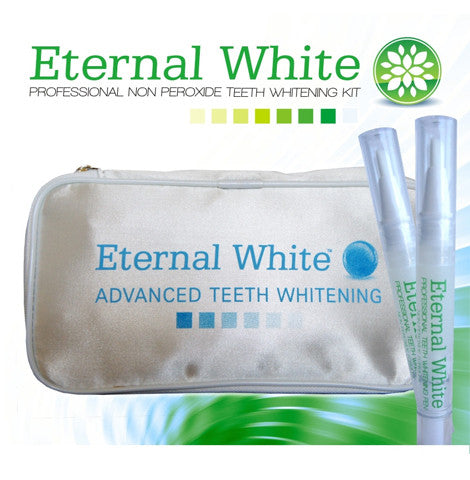 Advanced Whitening Kit - NP