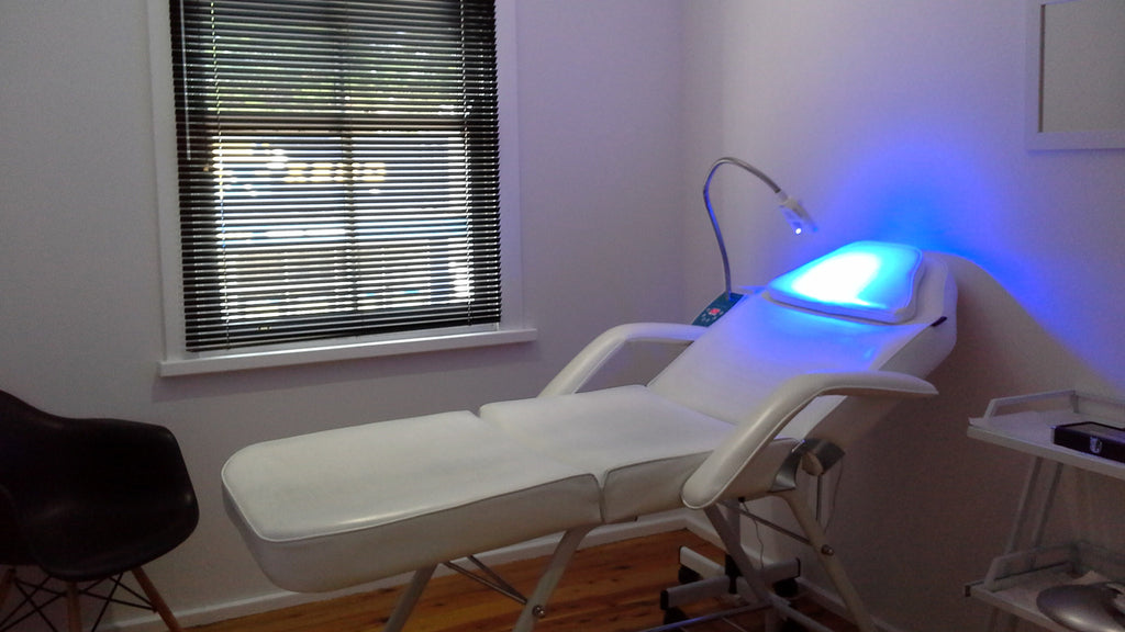 In Chair Whitening - 1/2 Hour Treatment