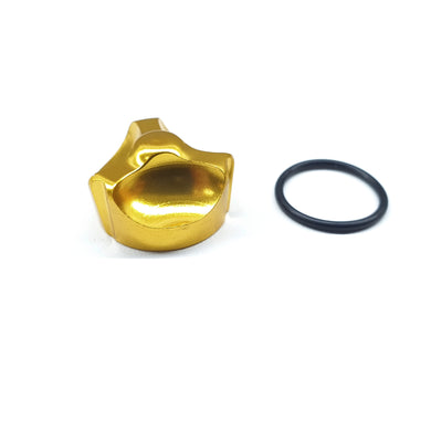 KNOB KIT GLD LOWER COMPRESSION RC3 EVO