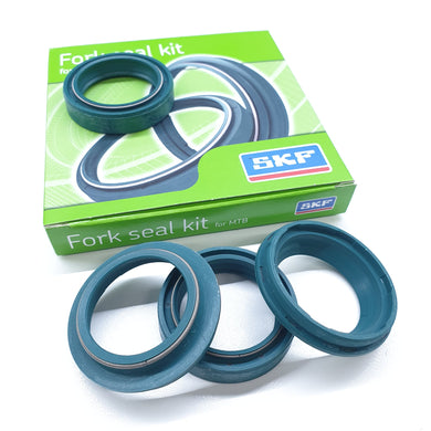 Marzocchi tuning seal KIT green for 35mm fork 350/55/888/66