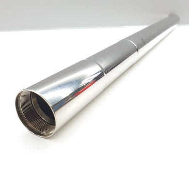 STANCHION 35/S/888 NICKEL
