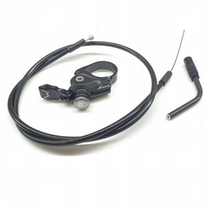 REMOTE CONTROL HANDLEBAR GROUP LCR/NCR