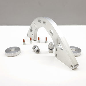 "3"" Brake Arch Kit Monster A"