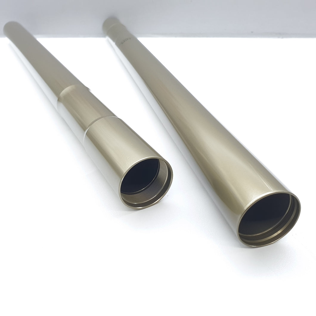 STANCHION 38/T/380 NATURAL COATED KIT