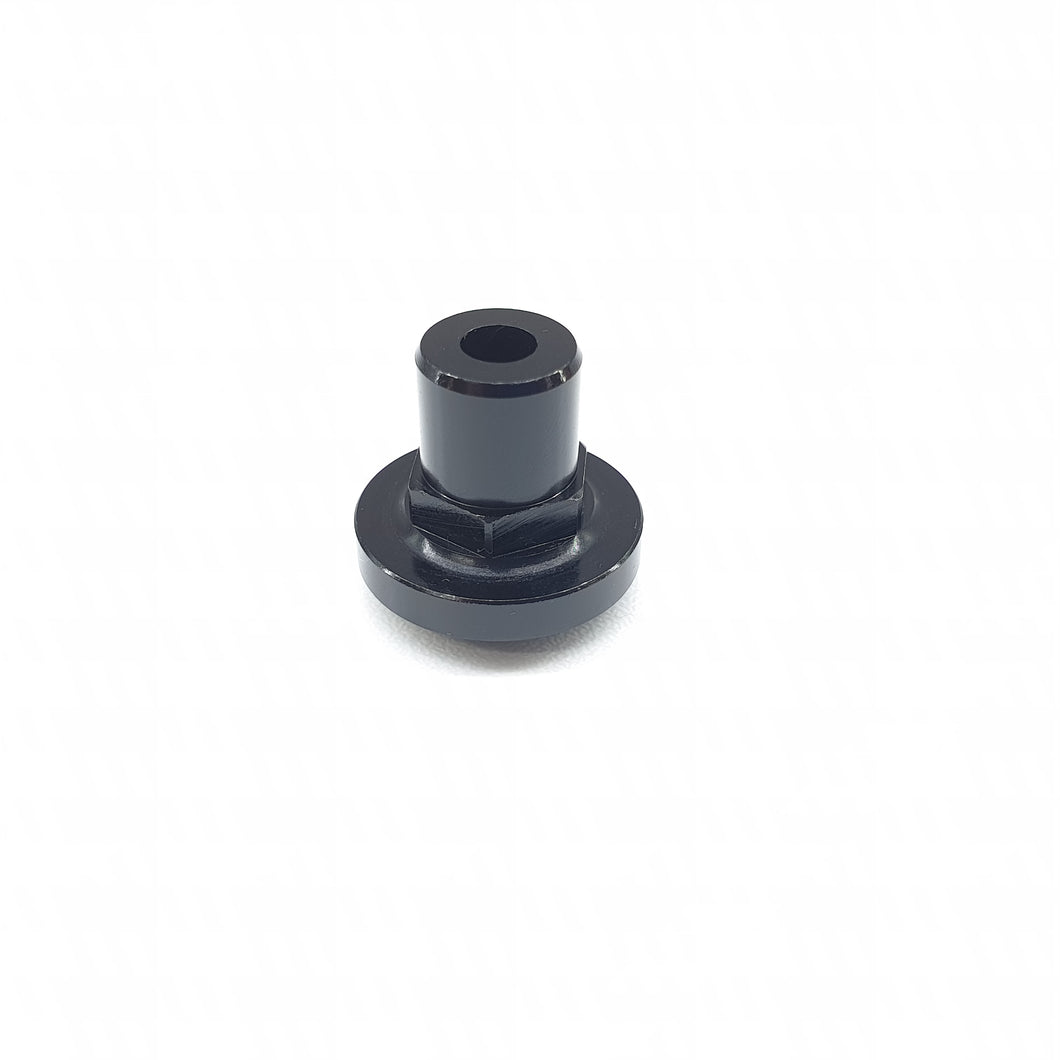 FIXING NUT BLK MICRO TOP SEAL