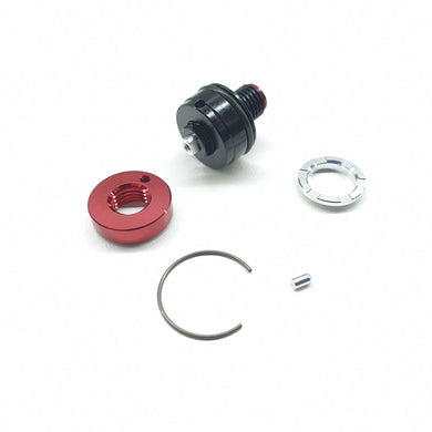 053 SHOCK COMPRESSION CAP GROUP