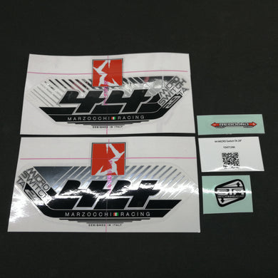 STICKER KIT MY13 44 29 MICRO STA WHTF #R