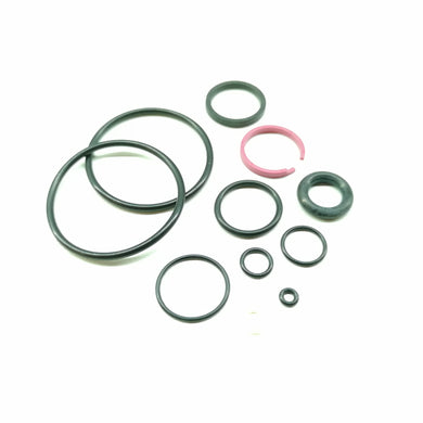 Service Set: Seal Kit, 201 36 Open Bath R Cartridge