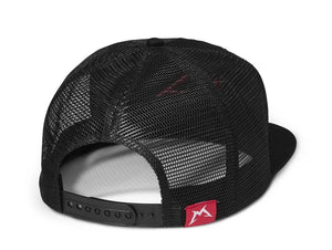 Marzocchi Trucker cap black one Size
