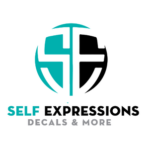 Self Expressions Decals & More