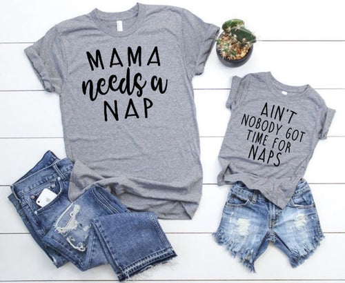 """Mama Needs A Nap"" - Self Expressions Decals & More"