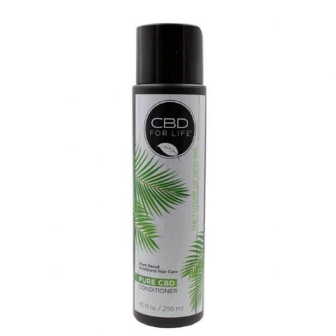 Hemp Pure CBD Conditioner