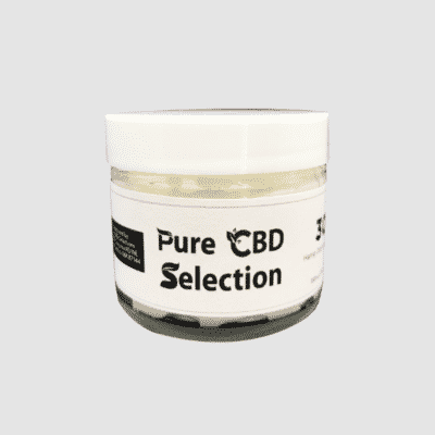 300 MG CBD Cream PCS