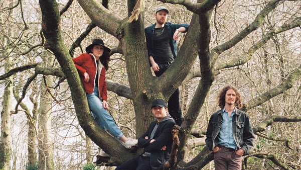 LNFG Snaffle St. Dukes in time for 2022 album release