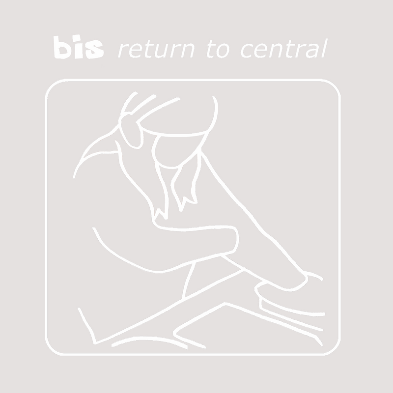 Bis - Return To Central 20th Anniversary (2 x LP)