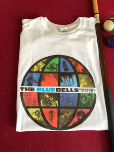 The Bluebells - Sisters - T-shirts