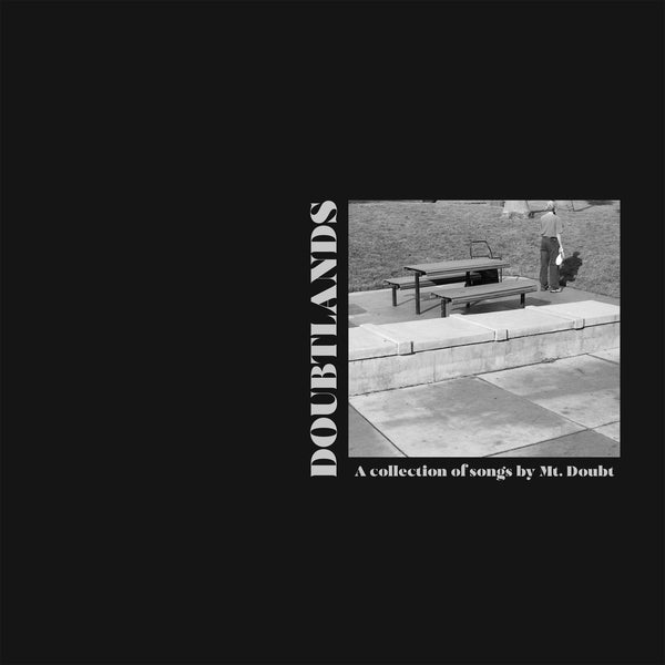 Mt. Doubt - Doubtlands