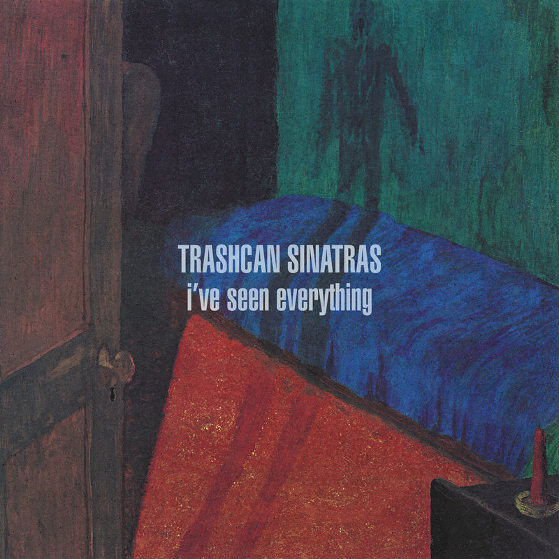 Trashcan Sinatras - I've Seen Everything Remastered LP & CD