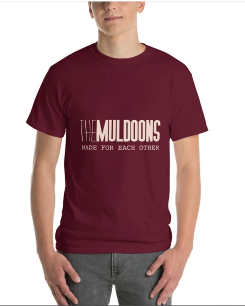 The Muldoons - T-shirts