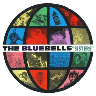 The Bluebells - Sisters (Vinyl LP CD & DL)