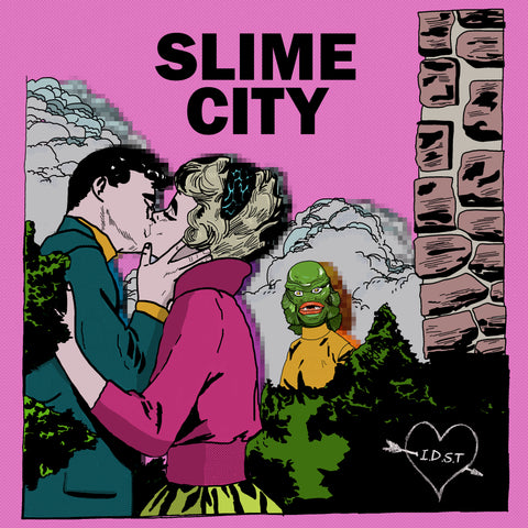 Slime City - IDST - CD & DL