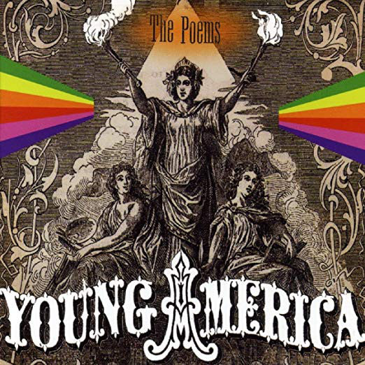 The Poems - Young America - Vinyl Pre-Order