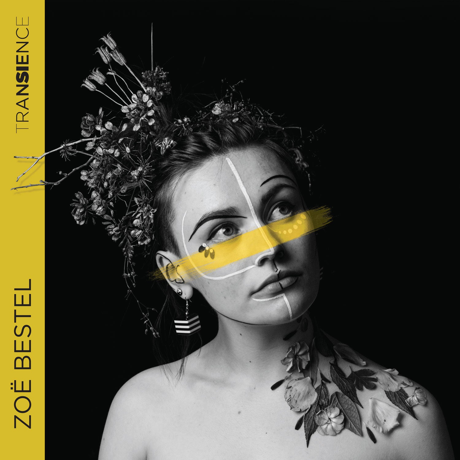 Zoë Bestel - Transience LP and/or CD