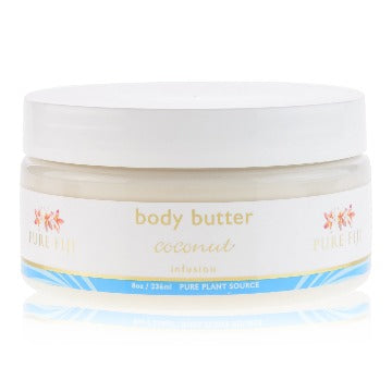 BODY BUTTER 8oz 235mls