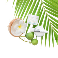 DILO & COCONUT HYDRATING MASQUE Size: 1.7oz/50ml