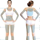 Cass's CelluSculpt EMS Body Sculpting Package -Only $649 (Value $2,994)