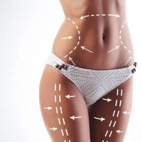 LIPOgen HIFU Body Shaping Treatment on Two Areas ($499) at Cryogenix Australia ($1,996 Value)
