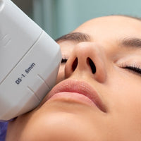 MAY DEALS HiFU Face and Neck Lift $599 (not $2,799) FREE RF Brow Lift Treatment included!