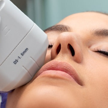 NOVEMBER DEALS- HiFU Full Face & Neck Lift & Tightening Treatment Only $595 (not $2,499)  BUY UP TO 2 SESSIONS