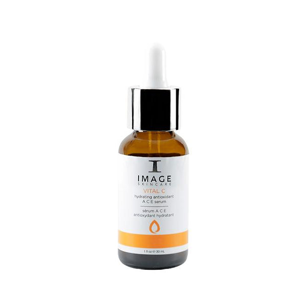 VITAL C antioxidant hydrating ACE serum