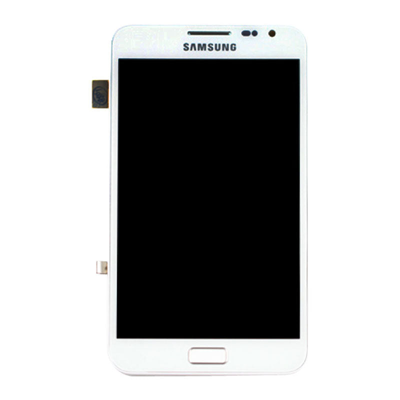Samsung GT-N7000 Galaxy Note LCD + Touch White