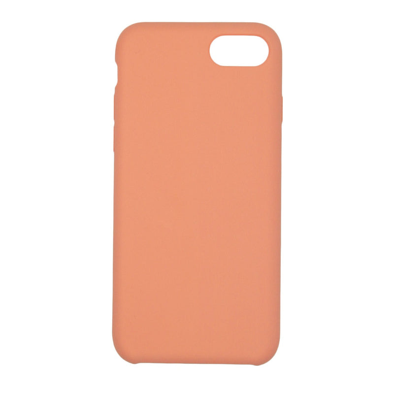 Silicone Case For iPhone 7/8 Pink