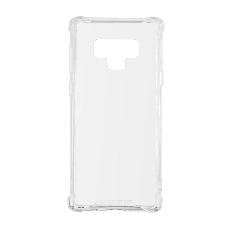 Protective Case For Samsung Note 9 Transparent