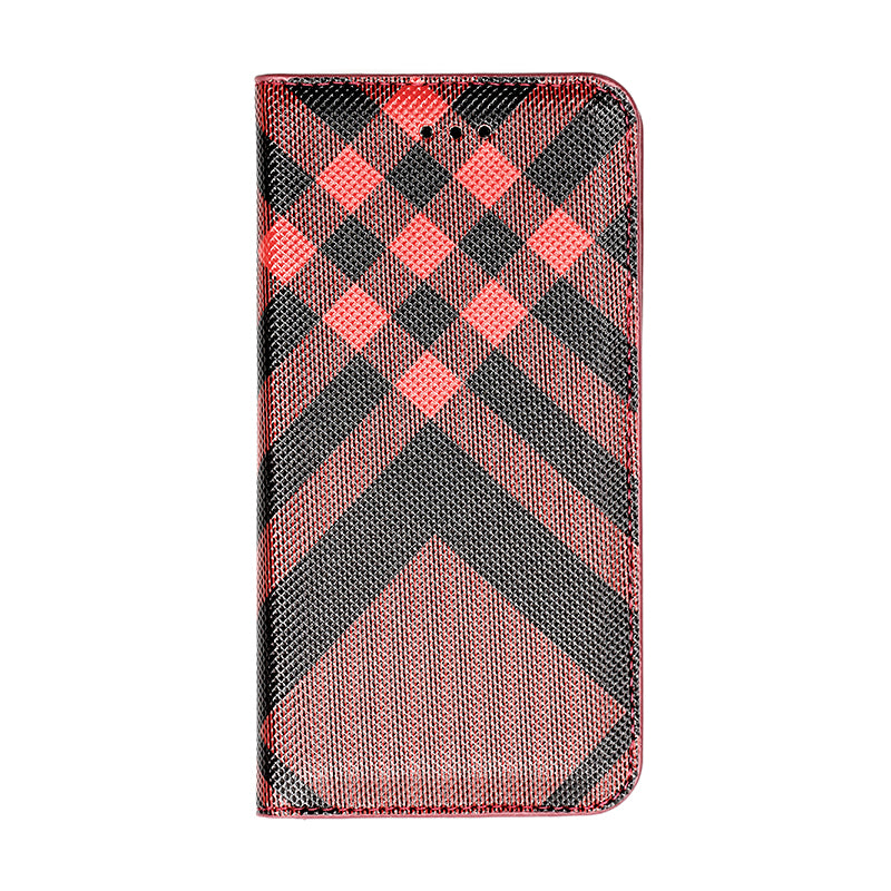 Flip Stand Case For iPhone 7/8 Red
