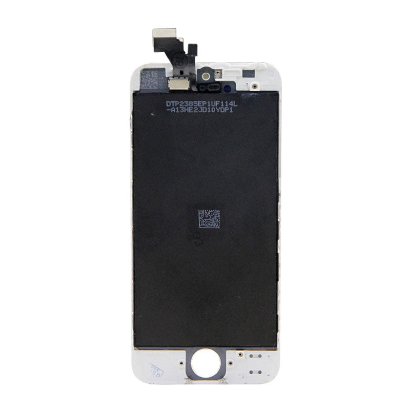 iPhone 5 LCD Display OEM SC White
