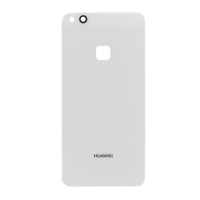 Huawei P10 Lite Back Cover White