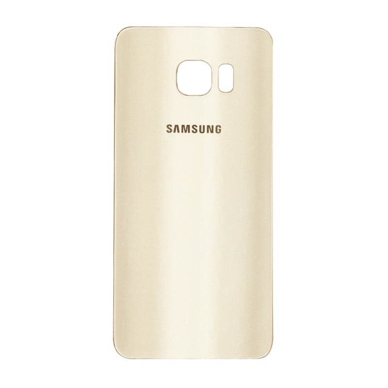 Samsung SM-G928F Galaxy S6 Edge Plus Back Cover Gold