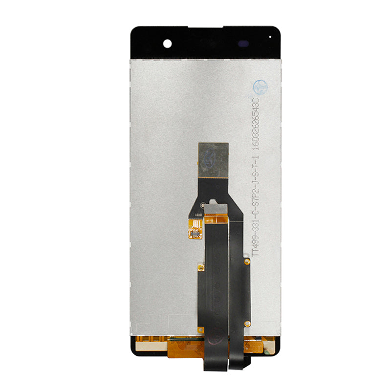 Sony Xperia XA LCD Display Black